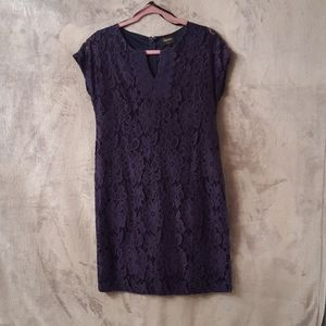 Laundry by Shelli Seagal lace dress